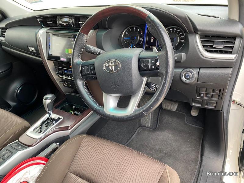 Toyota Fortuner 2. 7L Petrol in Belait