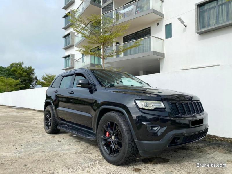Jeep Grand Cherokee Limited 4X4 V6