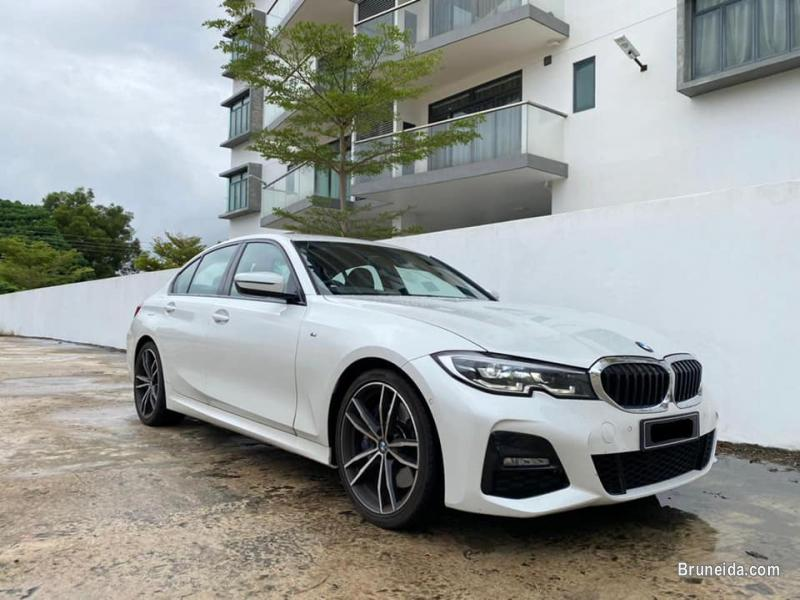 Picture of BMW 330i M Sport