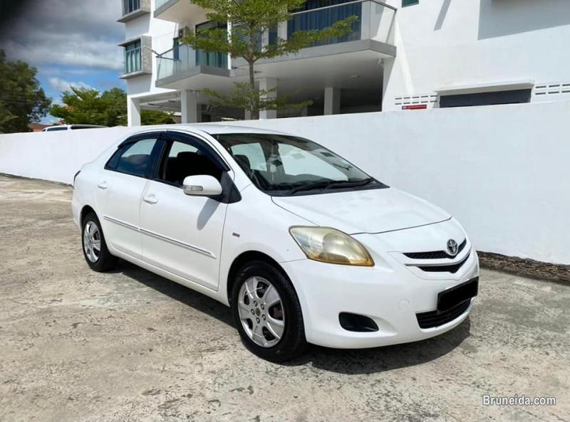 Picture of Toyota Vios 1. 5