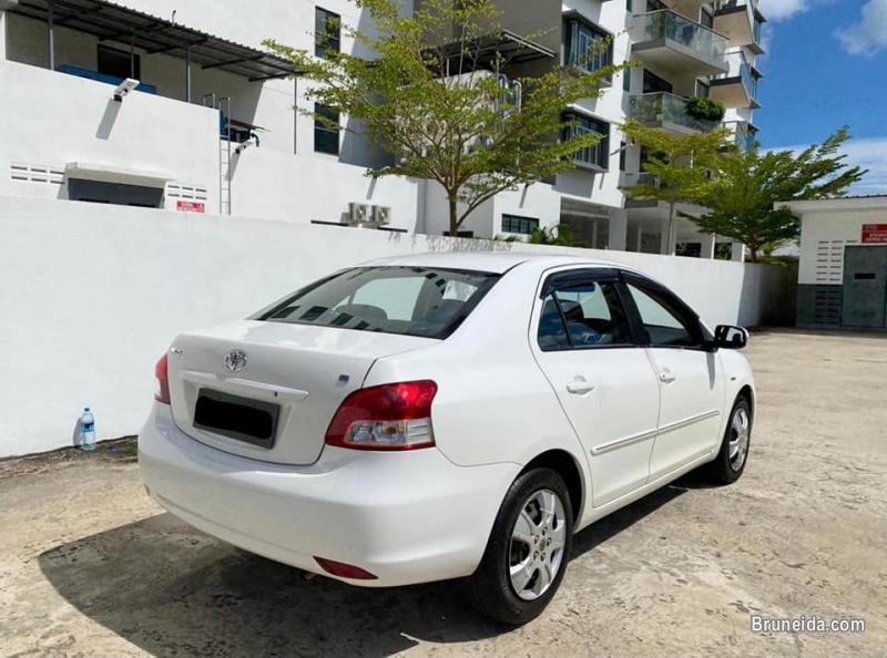 Toyota Vios 1. 5