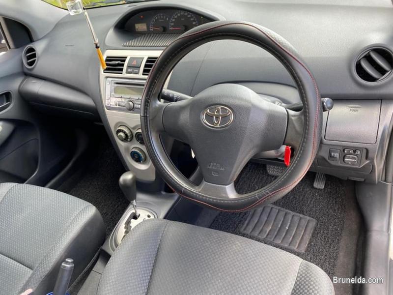 Toyota Vios 1. 5 in Belait