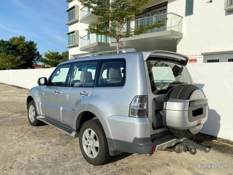 Mitsubishi Pajero 3. 2L 4WD Diesel
