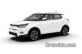 Picture of NEW SSANGYONG TIVOLI from B$25, 500. 00