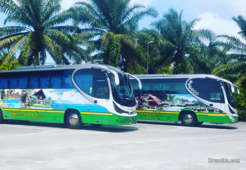 Bus and Van For Rental Malaysia - image 5