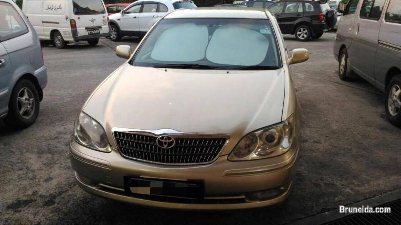 Picture of TOYOTA CAMRY FOR SALE
