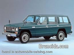 Picture of Nissan Patrol 6k. . contact 7111390