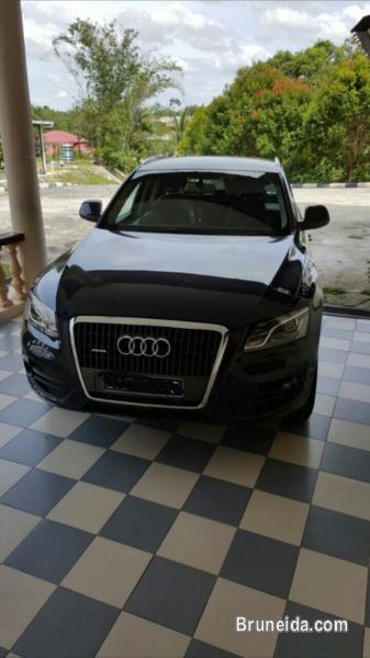 Picture of AUDI Q5 QUATTRO 2. 0 FOR SALE