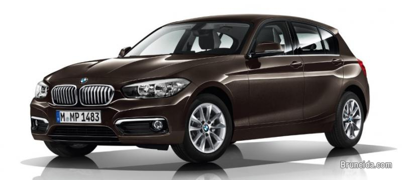 Picture of 2015 BMW 118i
