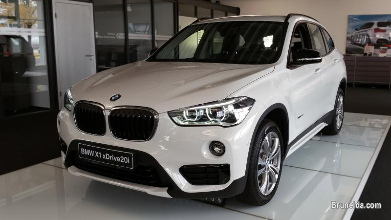Picture of 2016 BMW X1 sDrive 20i Sport