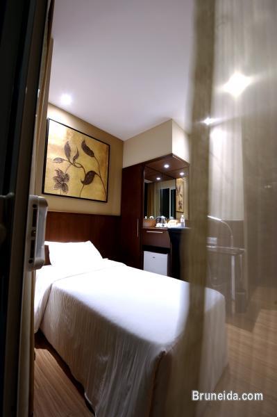 Room Promotion in Belait