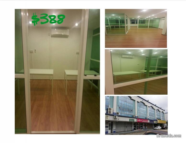 Picture of Modern OFFICE ROOM for RENT in TUNGKU LINK