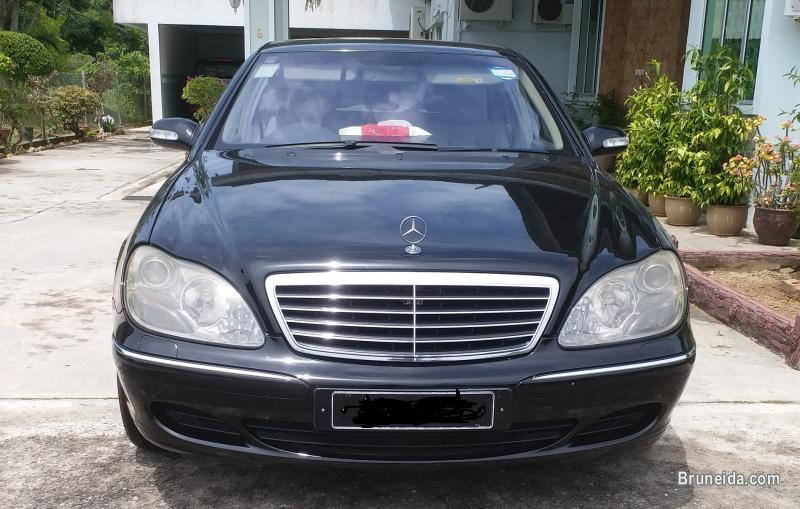 Picture of Merc-Benz S280 for sale
