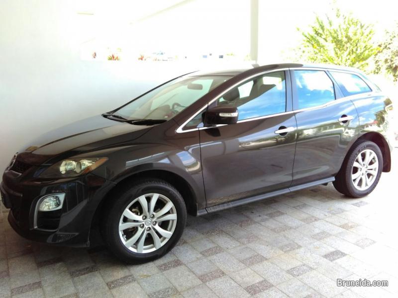 Mazda CX-7 2010 2. 3L Excellent conditon