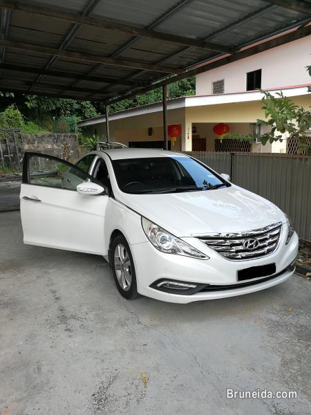 Picture of Hyundai Sonata 2. 0 for Sale