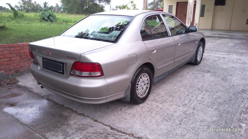 Mitsubishi Galant 2. 0 manual Diesel for $5, 500 in Brunei