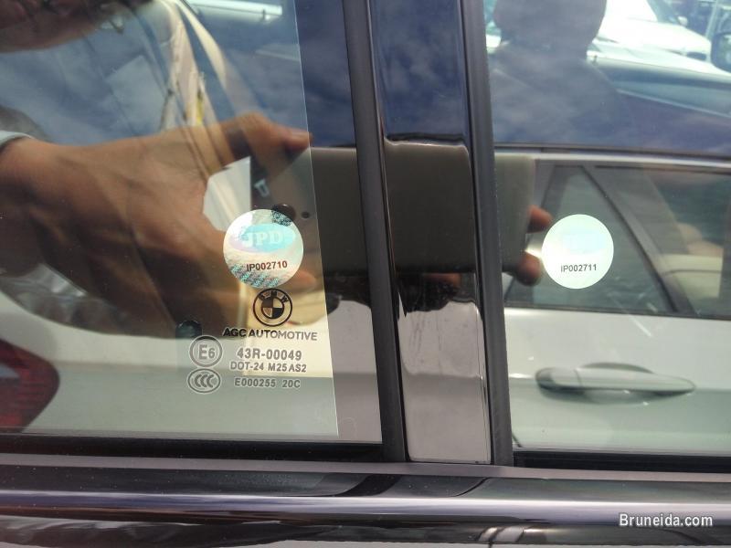 Pre-loved 2017 BMW 530i M Sport for sale - image 9