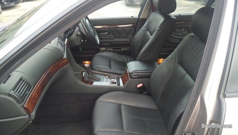 Picture of [SOLD]Used 2000 BMW 728Li E38 for Sale in Brunei Muara