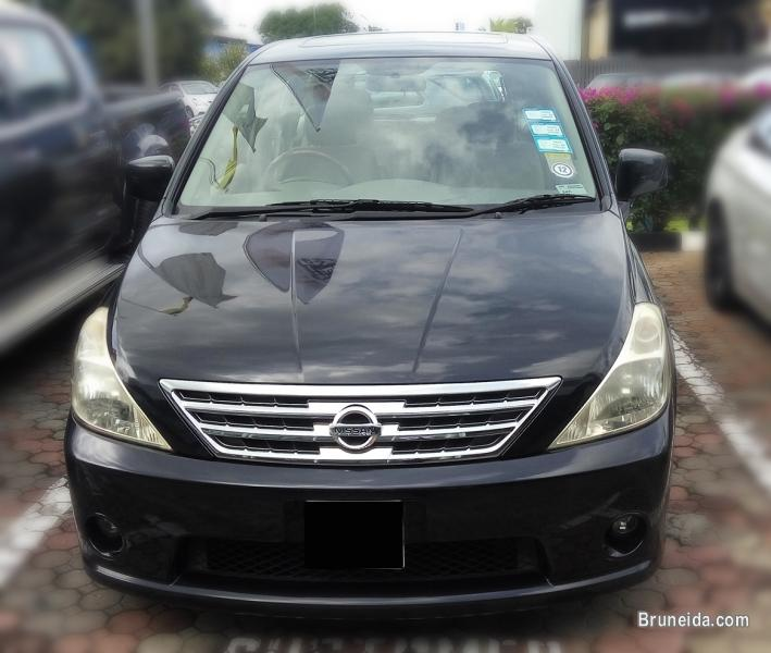 [SOLD]Pre-owned Nissan Presage for sale in Brunei Muara