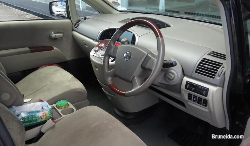 [SOLD]Pre-owned Nissan Presage for sale in Brunei Muara - image