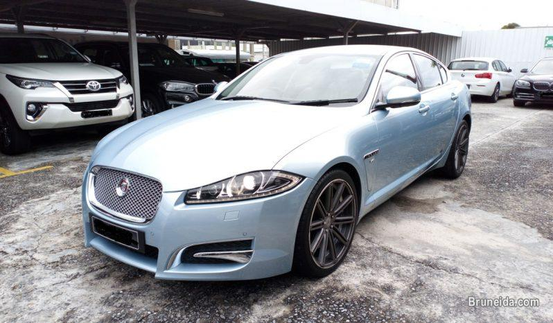 Picture of Pre-owned Jaguar XF 3. 0 for sale