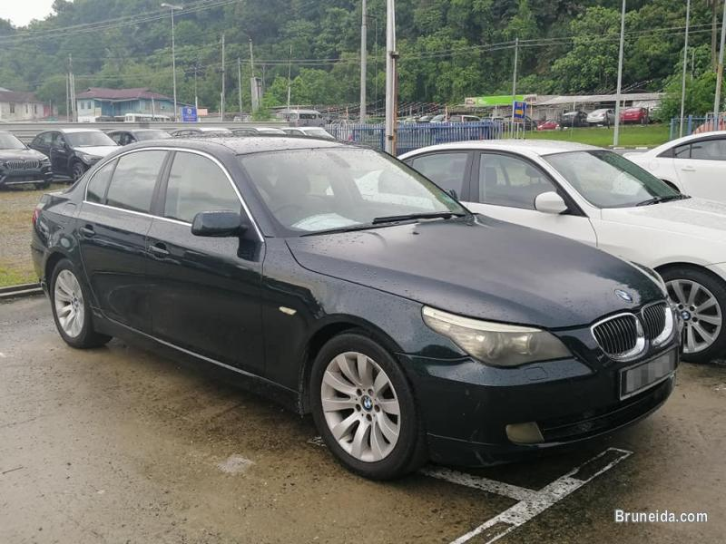 Picture of [SOLD]Pre Owned BMW 523i E60