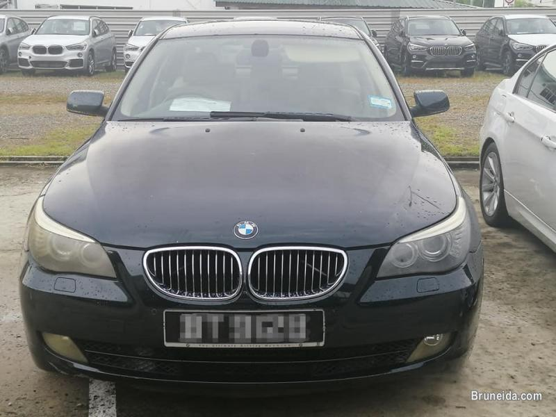 [SOLD]Pre Owned BMW 523i E60 - image 2
