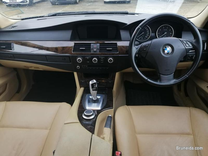Picture of [SOLD]Pre Owned BMW 523i E60 in Brunei Muara