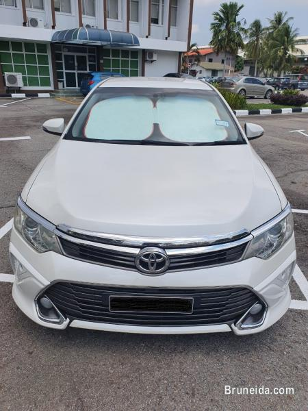 Pictures of [SOLD]Pre-owned Toyota Camry for sale