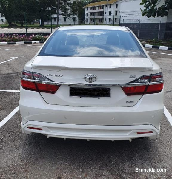 [SOLD]Pre-owned Toyota Camry for sale - image 2