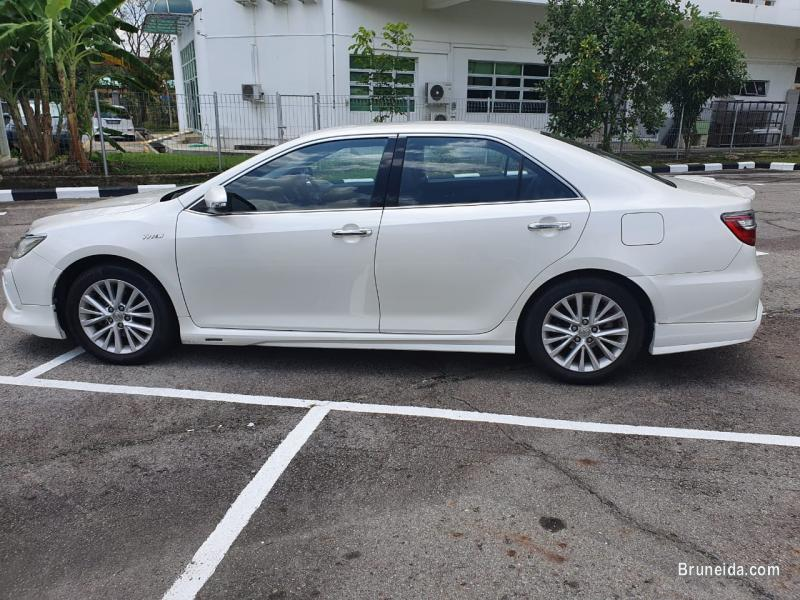 [SOLD]Pre-owned Toyota Camry for sale in Brunei Muara