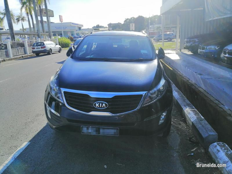 Picture of Pre-owned Kia Sportage 2. 4 AWD Auto for sale