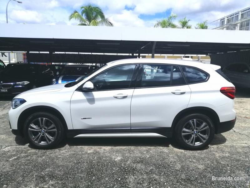 Picture of [SOLD]Pre-owned BMW X1 sDrive20i for sale