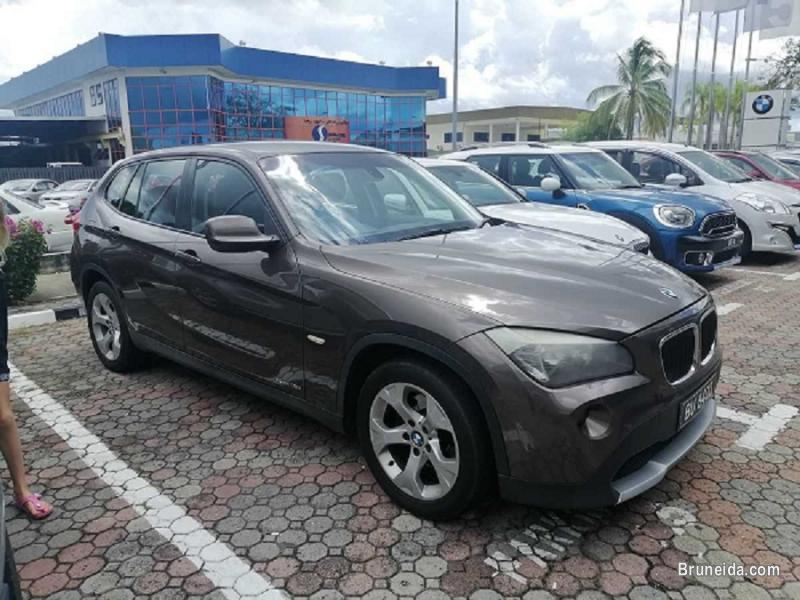 Picture of Pre-owned BMW X1 sDrive18i E84 i for sale