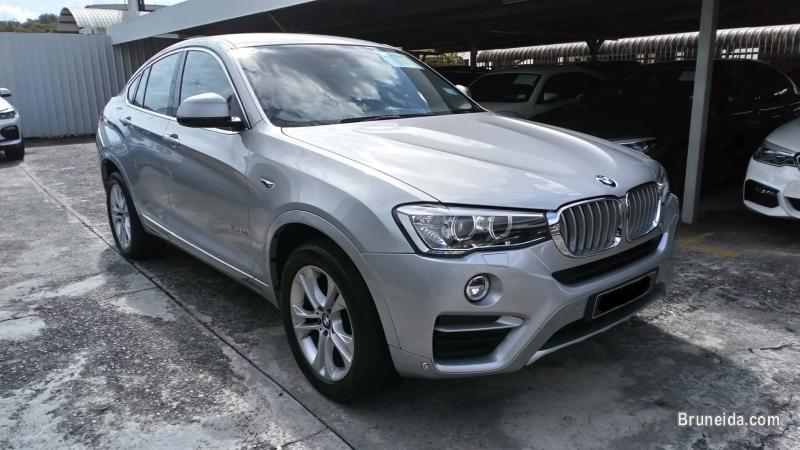 Picture of Pre-owned BMW X4 for sale