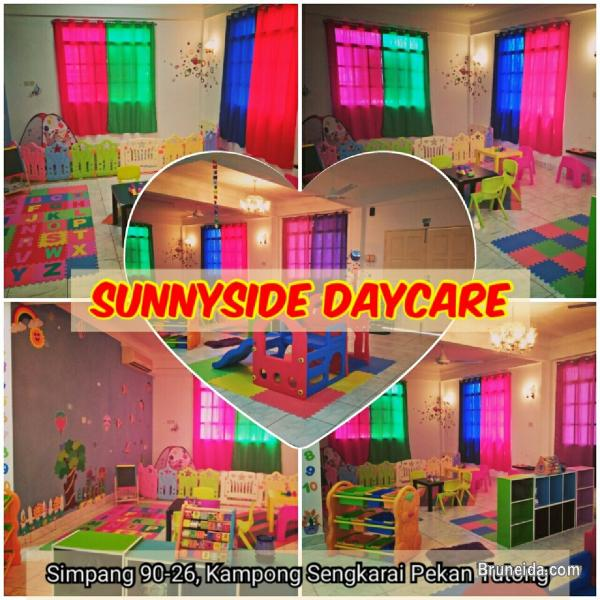 Pictures of DAYCARE