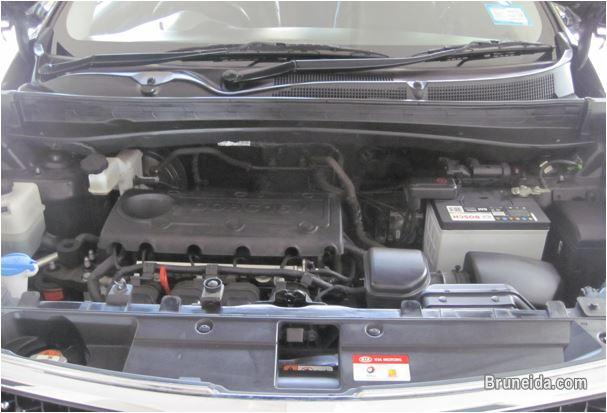 Kia Sportage 2. 4L 2014 Automatic Wagon AWD in Brunei - image