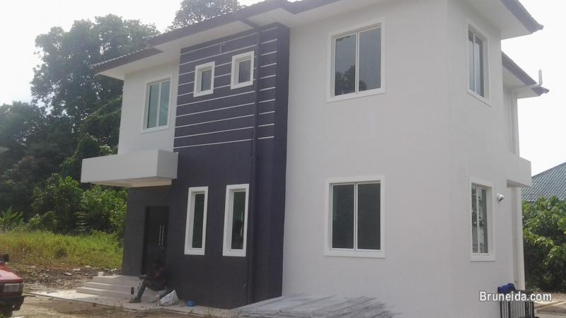 Picture of House for rent at berakas