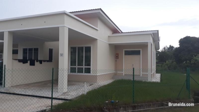 Picture of House for rent at mentiri