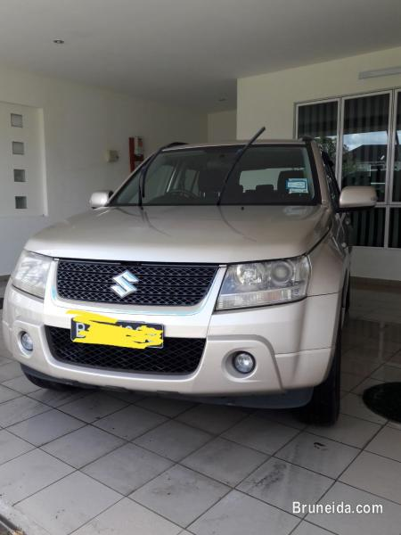 Suzuki Grand Vitara in Belait