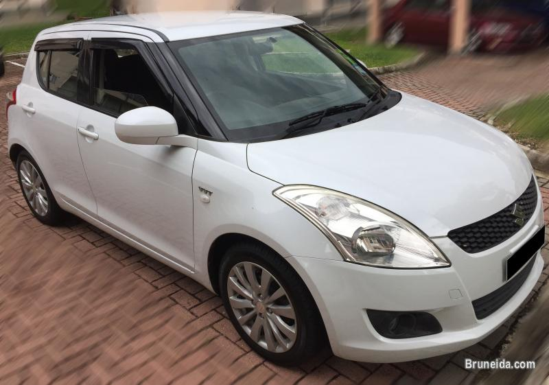 Pictures of Suzuki Swift FOR SALE