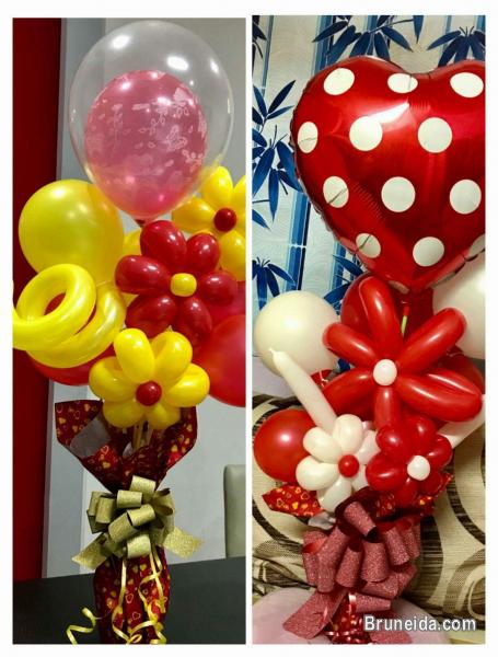 Balloon Decor