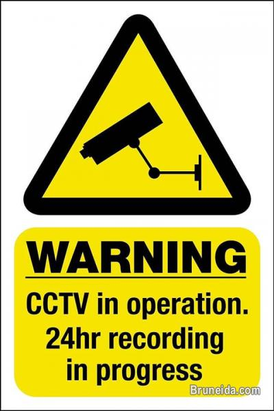Picture of CCTV INSTALLATION