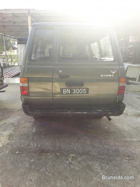 Picture of Toyota Kijang