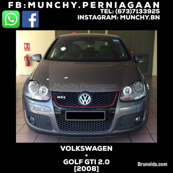 Picture of -LATEST- VW Golf GTI 2. 0 (2008) 24k -NEW-