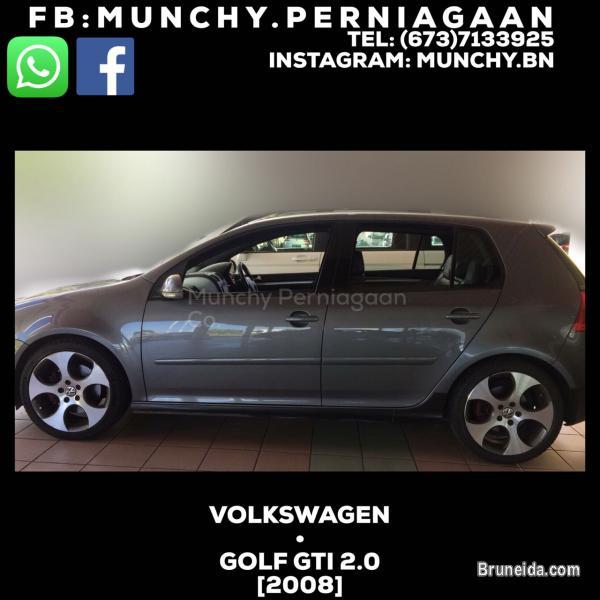 -LATEST- VW Golf GTI 2. 0 (2008) 24k -NEW- in Brunei Muara