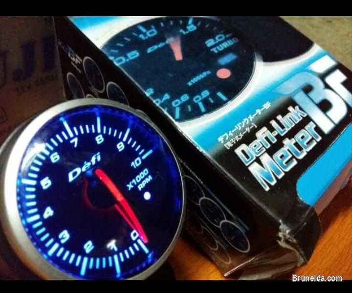Picture of WTS RPM Meter