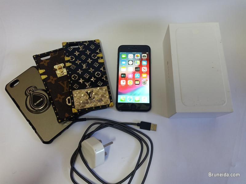 Picture of IPhone 6 16gb