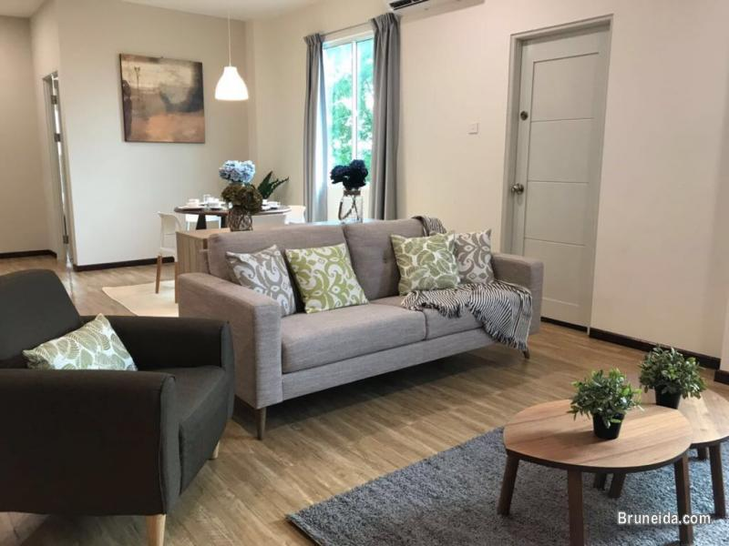 Picture of Newly renovated FF 2 bedroom apartment for rent