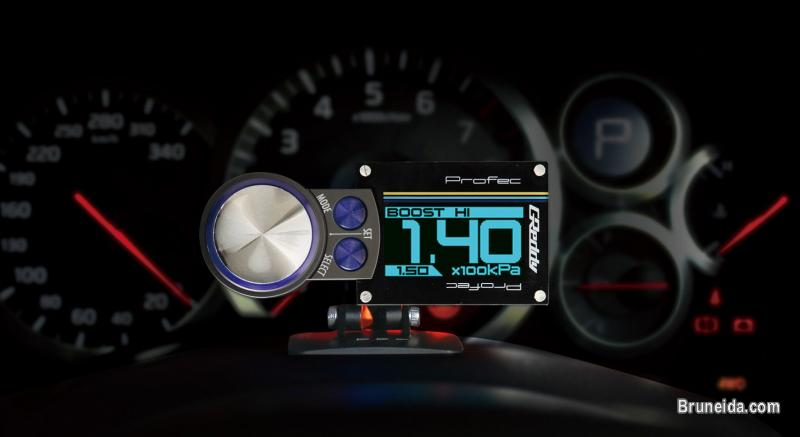 Picture of Greddy profec boost controller